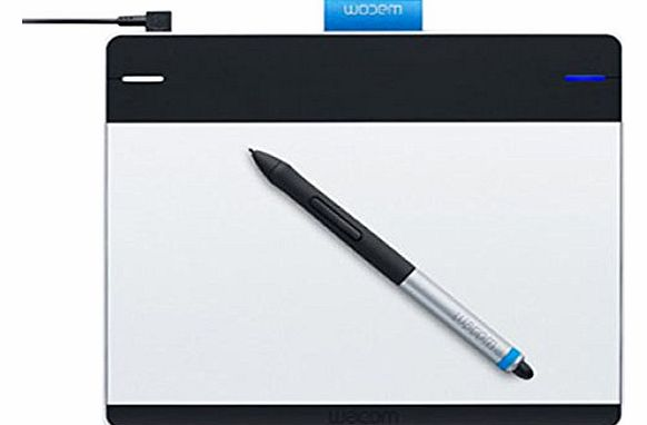 Intuos Manga Pen and Touch Graphics Tablet
