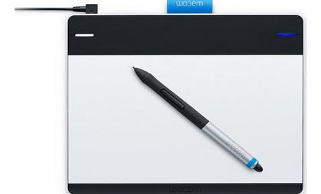 Intuos Pen and Touch Medium Graphics Tablet