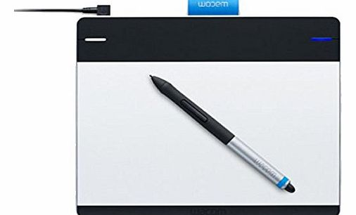 Intuos Pen and Touch Small Graphics Tablet
