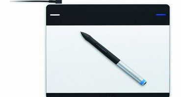 Intuos Pen CTL-480 Graphic Tablet with Pen, PC/Mac