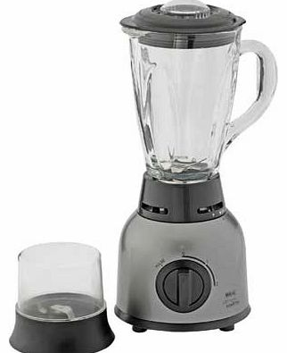 Wahl James Martin ZX864X Glass Table Blender - Grey