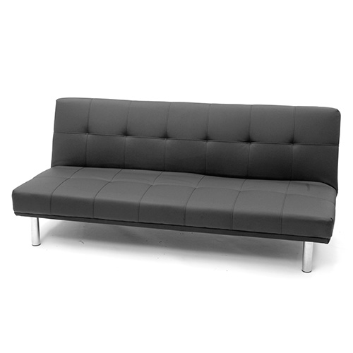 Waldorf Sofa Bed Black - review, compare prices, buy online