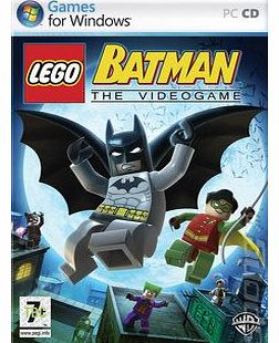 LEGO Batman: The Videogame on PC