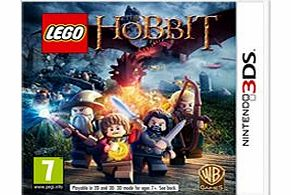 LEGO The Hobbit on Nintendo 3DS