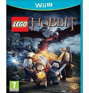 LEGO The Hobbit on Nintendo Wii U
