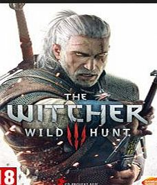 Warner The Witcher 3: Wild Hunt on PC