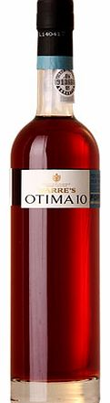 Otima 10-Year-Old Tawny, 50cl 50cl Bottle