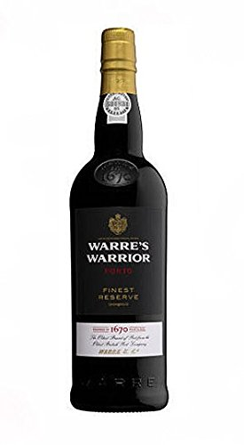 Warrior Port Wine Reserve - 750ml