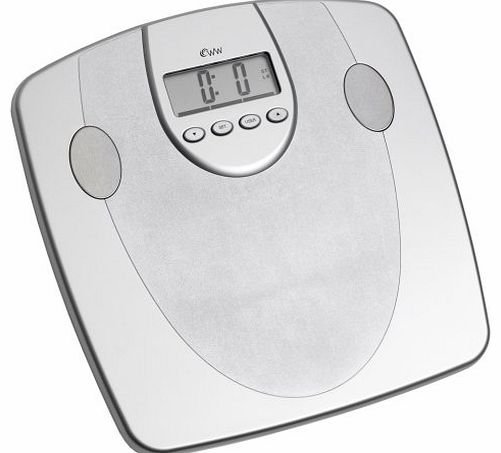 8991BU Precision Body Analyser Electronic Scale