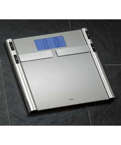 Designer Body Analyser Scale 8988U