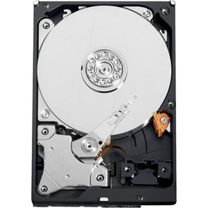 Western Digital AV-GP WD10EURS 1 TB Internal