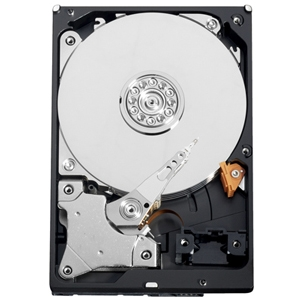 Western Digital AV-GP WD20EURS 2 TB Internal