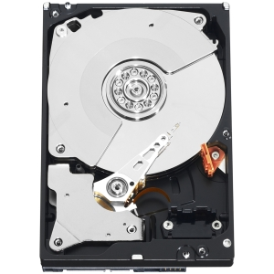 Western Digital Caviar Black WD5002AALX 500 GB
