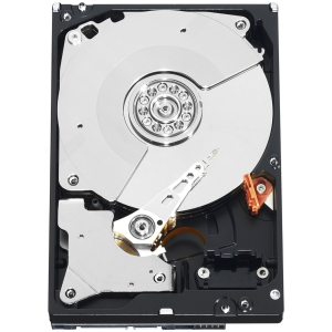 Western Digital Caviar Black WD7502AAEX 750 GB