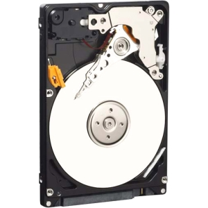 Western Digital Scorpio Black WD5000BPKT 500 GB