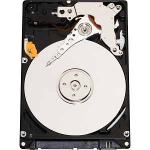 Western Digital Scorpio Black WD7500BPKT 750 GB