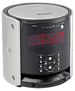 CR1CD CD Clock Radio