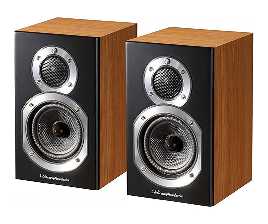 Diamond 10.0 Bookshelf Speaker Pair -