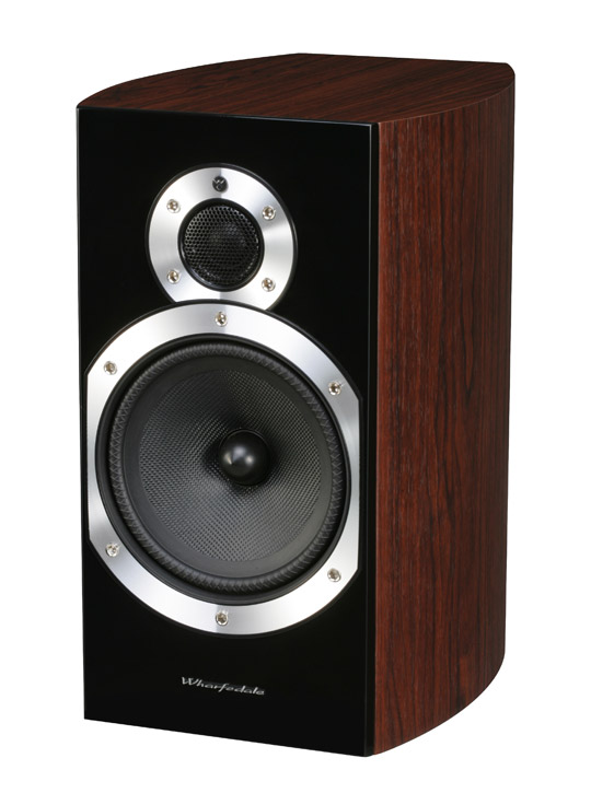 Diamond 10.2 Bookshelf Speaker Pair -