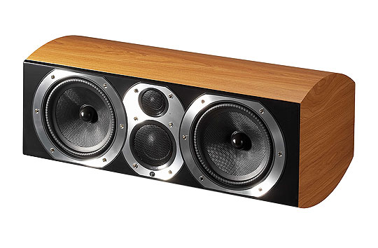 Diamond 10.CS Centre Speaker - Walnut