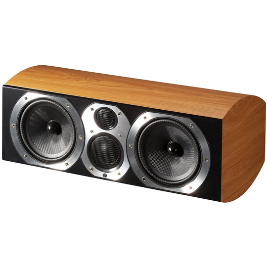Diamond 10CM Centre Speaker - Walnut