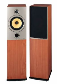 Diamond 8.3 Floorstanding Speakers Black