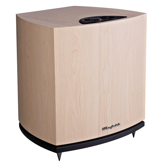 Powercube SPC 10 Active Subwoofer -