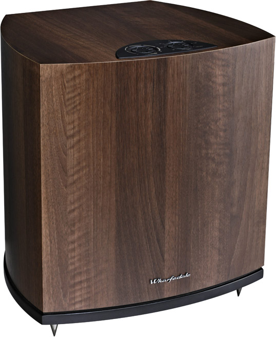 Powercube SPC 12 Active Subwoofer -