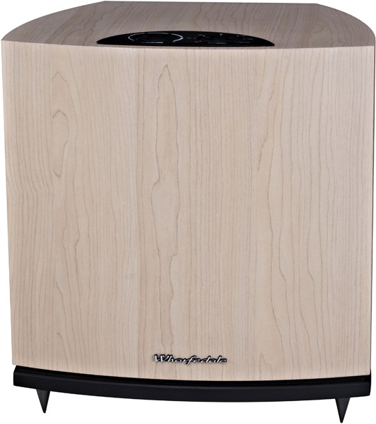 Powercube SPC 8 Active Subwoofer -