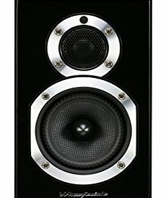 DIAMOND 10.0 SPEAKERS (PAIR) (BLACK)