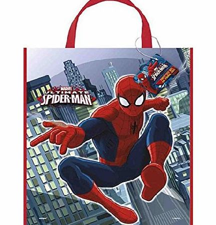 Official Spiderman Tote Bag Product Code: 46388