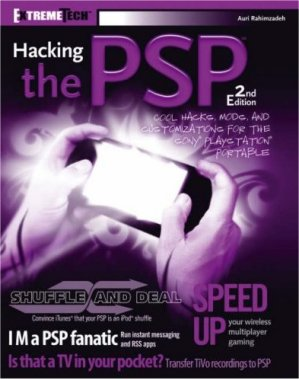 Wiley Hacking The PSP 2nd Edition