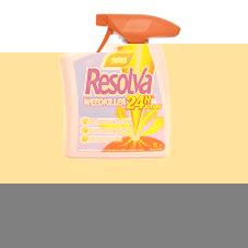 Resolva Weedkiller 24hr Action 1l