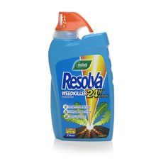 Resolva Weedkiller Concentrate 500ml
