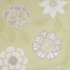 Sapphire Wallpaper Olive M0345