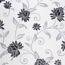 Ultra Heavy Wallpaper Floral 921118