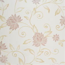Ultra Quality Heavy Wallpaper Floral 921111