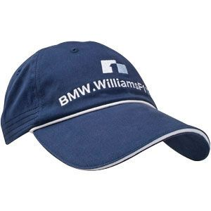 BMW Williams BMW Team Cap