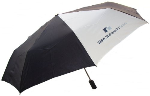 BMW Williams Pocket Umbrella