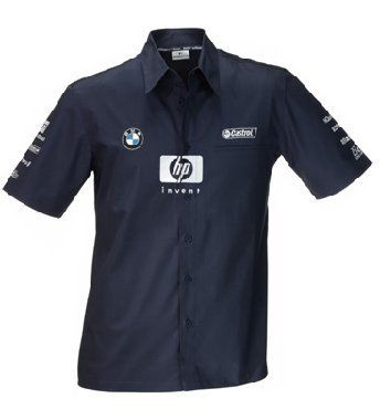 BMW Williams Team Shirt
