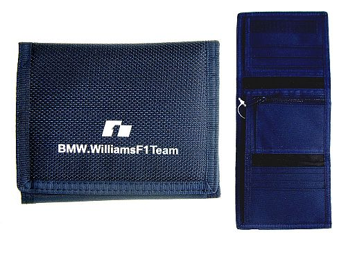 BMW Williams Wallet
