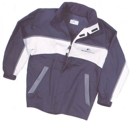 BMW Williams Windbreaker Performance