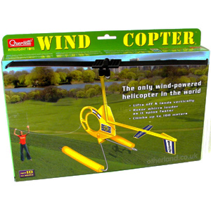 Copter Kite