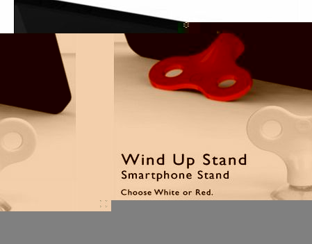 Up Smartphone Stand 4925C