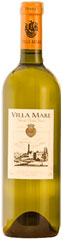 Wine World Producers Villa Mare Bianco  WHITE Italy