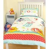 Winnie The Pooh Playground, Single Bedding