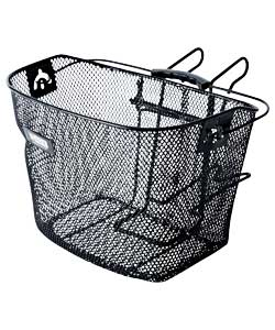 Mesh Cycle Basket