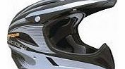 PROFESSIONAL WORKER 3RIDE MOUNTAIN BIKE BMX HELMET size L (59-60cm)