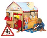 Bob The Builder Play Tent
