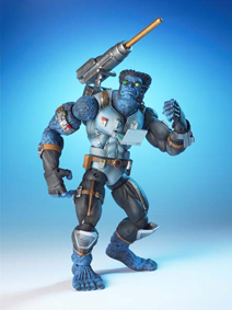 - Tech Gear Beast Action Figure